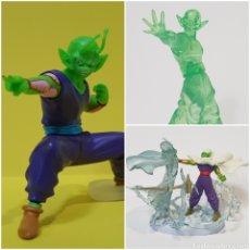 Figuras de Goma y PVC: LOTE DRAGON BALL - BOLA DE DRAGON - BANDAI B/S .T - PICCOLO. Lote 229908840
