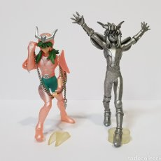 Figuras de Goma y PVC: CABALLEROS DEL ZODÍACO - BANDAI - K/ S.T. Lote 229910135