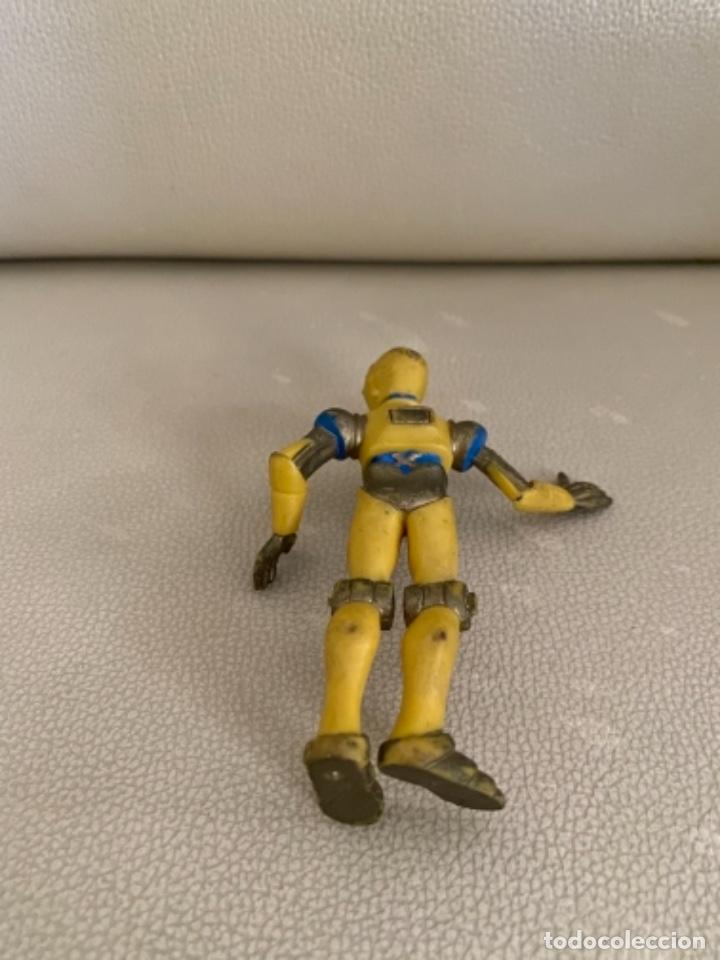Figuras de Goma y PVC: Figura PVC C-3PO C3PO Comics Spain Star Wars Droids & Ewoks Muy Buen Estado Pocas Faltas de Dorado - Foto 7 - 230532970
