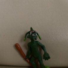 Figuras de Goma y PVC: PVC DULOK SCOUT EWOKS Y DROIDS CÓMICS SPAIN. Lote 230533795