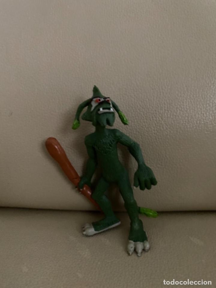Figuras de Goma y PVC: PVC Dulok Scout ewoks y droids CÓMICS SPAIN - Foto 2 - 230533795
