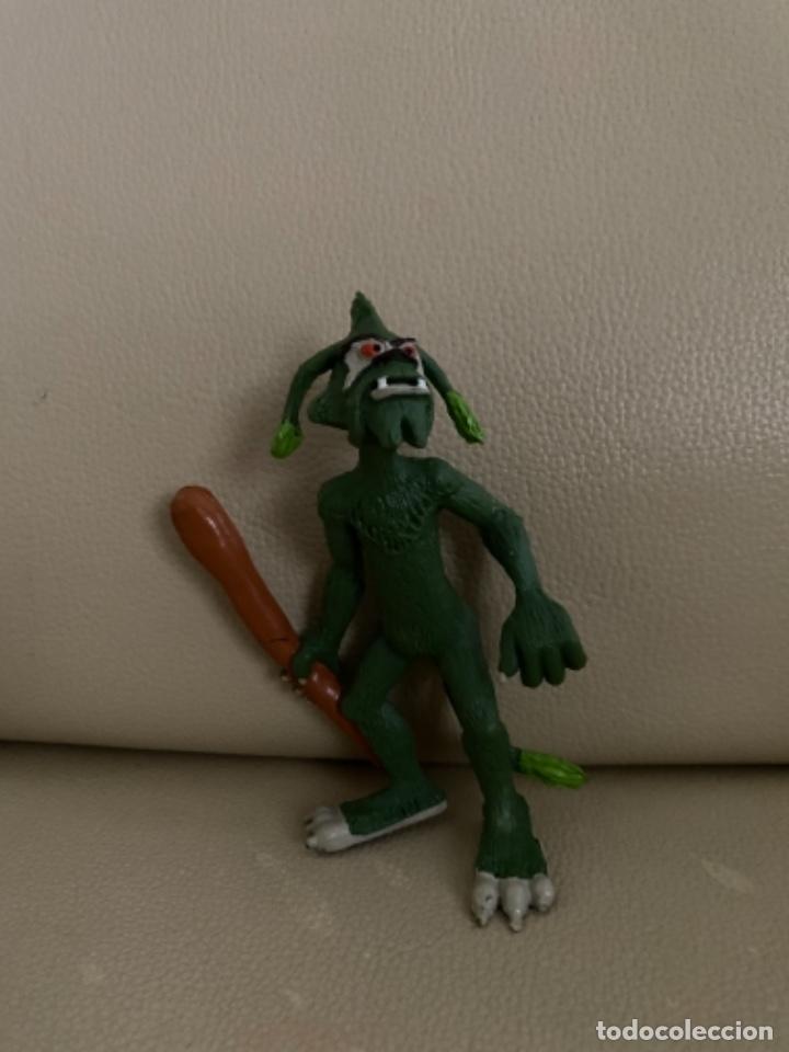 Figuras de Goma y PVC: PVC Dulok Scout ewoks y droids CÓMICS SPAIN - Foto 3 - 230533795