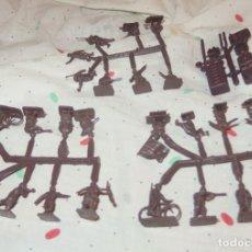 Figuras de Goma y PVC: SOBRE MONTAPLEX,HAZAÑAS BÉLICAS,A ESTRENAR. Lote 230743270