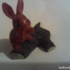 Figuras de Goma y PVC: ANTIGUO CONEJO DISNEY?. Lote 230782215