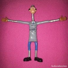 Figuras de Goma y PVC: INSPECTOR GADGET FLEXIBLE FLEXI. Lote 230787980