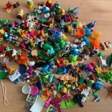 Figuras Kinder: LOTE. + DE 100 FIGURAS KINDER ANTIGUAS. Lote 231685510