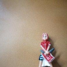 Figuras Kinder: MUÑECO MUÑECA FIGURA FIGURITA KINCER NARUTO NARUTO SAKURA. Lote 231699480