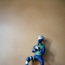 Figuras Kinder: MUÑECO FIGURA KINDER NARUTO. Lote 231700180