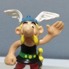 Figuras de Goma y PVC: ASTERIX Y OBELIX EN PVC MARCA CÓMICS SPAIN. Lote 231729845