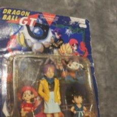 Figuras de Goma y PVC: DRAGON BALL GT. Lote 232052560