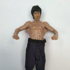 Figuras de Goma y PVC: FIGURA BRUCE LEE STORM COLLECTIBLES. Lote 232186600