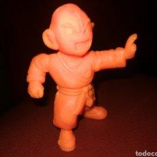 Figuras de Goma y PVC: FIGURA GOMA DRAGON BALL. Lote 232334570