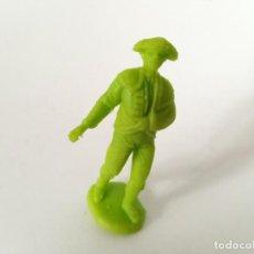 Figuras de Goma y PVC: FIGURA TORERO JECSAN. Lote 232496447