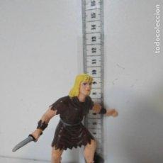 Figuras de Goma y PVC: FIGURA CAPITAN TRUENO. Lote 232790000