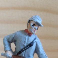 Figuras de Goma y PVC: SOLDADO REAMSA JECSAN. Lote 232960890
