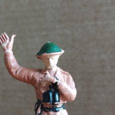Figuras de Goma y PVC: SOLDADO REAMSA JECSAN COMANSI. Lote 232961190