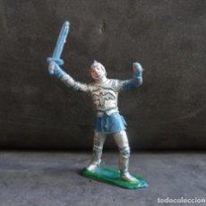 Figuras de Borracha e PVC: COMANSI CRUZADO. Lote 233036650
