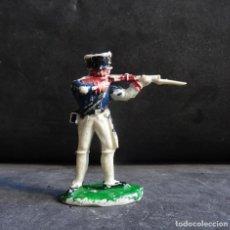 Figurines en Caoutchouc et PVC: LAFREDO GUERRAS NAPOLEONICAS PRUSIANO FIGURA 1. Lote 233037170