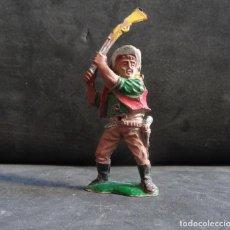 Figurines en Caoutchouc et PVC: LAFREDO COWBOY GOMA. Lote 233037480