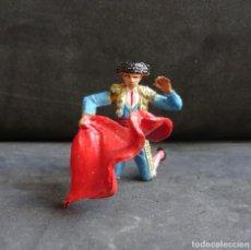 Figuras de Goma y PVC: TEIXIDO TORERO FIGURA 1. Lote 233037885