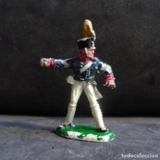 Figurines en Caoutchouc et PVC: LAFREDO GUERRAS NAPOLEONICAS PRUSIANO FIGURA 3. Lote 233115015