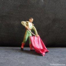 Figuras de Goma y PVC: TEIXIDO TORERO FIGURA 2. Lote 233115325