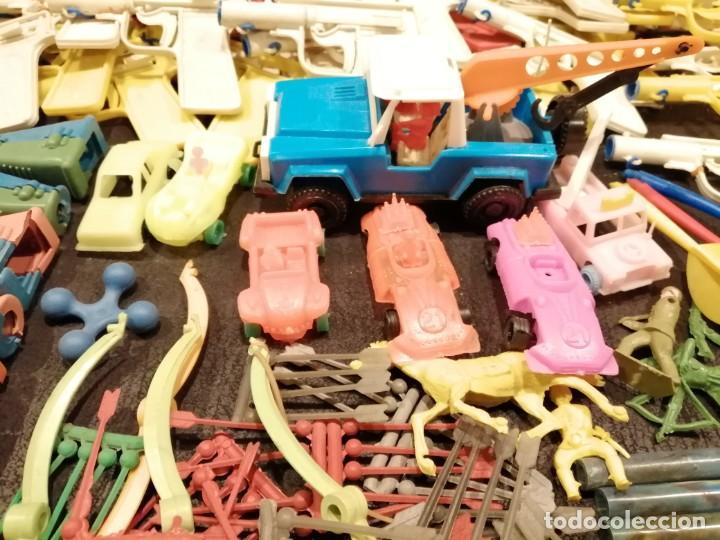 Figuras de Goma y PVC: Lote pipero kiosco - Foto 6 - 233594485