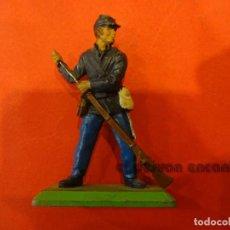 Figuras de Goma y PVC: SOLDADO BRITAINS. Lote 233689140