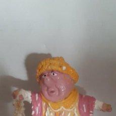 Figuras de Borracha e PVC: FIGURA PVC REINA GORI. FRAGUEL ROCK, FRAGGLE ROCK. SCHLEICH. Lote 266483353