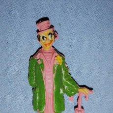 Figuras de Borracha e PVC: FIGURA DEL CIRCO DE JECSAN ORIGINAL AÑOS 60 LOTE 8. Lote 233829110