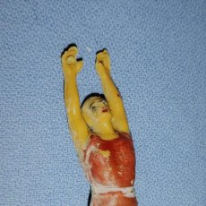 Figuras de Borracha e PVC: FIGURA DEL CIRCO DE JECSAN ORIGINAL AÑOS 60 LOTE 9. Lote 233829390