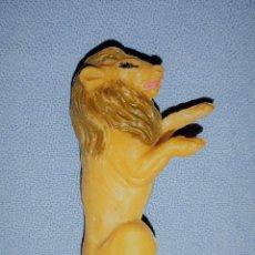 Figuras de Goma y PVC: FIGURA DEL CIRCO DE JECSAN ORIGINAL AÑOS 60 LOTE 16. Lote 233831000