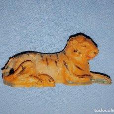 Figuras de Goma y PVC: FIGURA DEL CIRCO DE JECSAN ORIGINAL AÑOS 60 LOTE 17. Lote 233831145