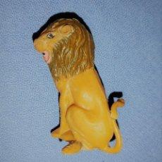 Figuras de Goma y PVC: FIGURA DEL CIRCO DE JECSAN ORIGINAL AÑOS 60 LOTE 18. Lote 233831310
