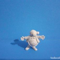 Figuras de Goma y PVC: FIGURA DUNKIN.. Lote 234598875