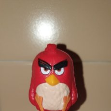 Dispensador Pez: PEZ DISPENSADOR DE CARAMELOS ANGRY BIRDS. Lote 234770390