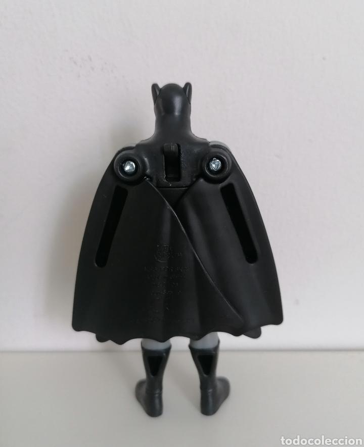 Figuras de Goma y PVC: FIGURA BATMAN BURGUER KING 2019 - Foto 2 - 234932740