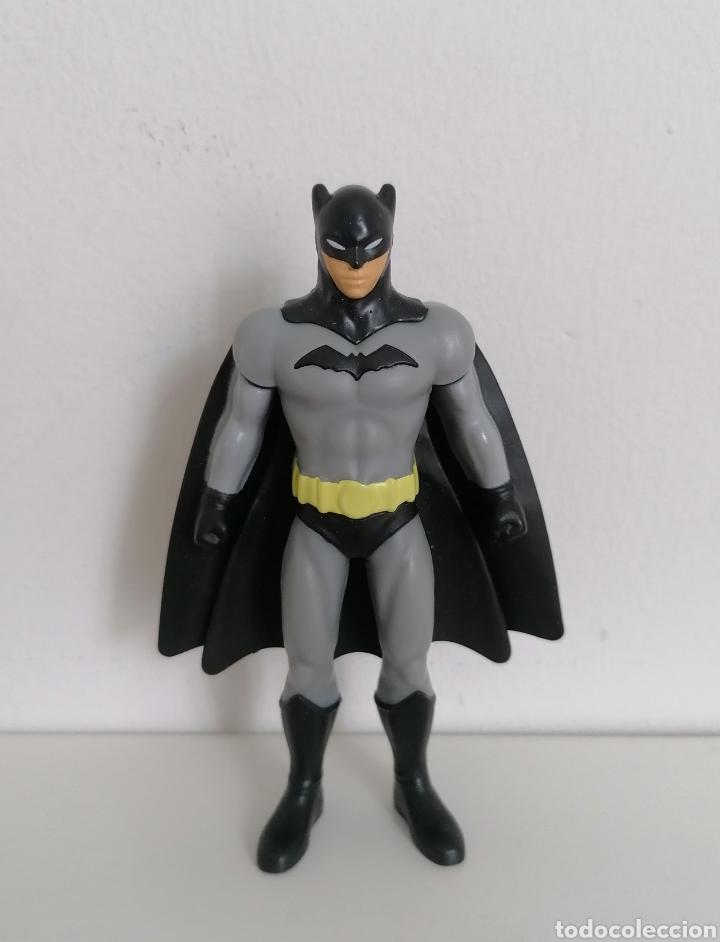 FIGURA BATMAN BURGUER KING 2019 (Juguetes - Figuras de Goma y Pvc - Otras)