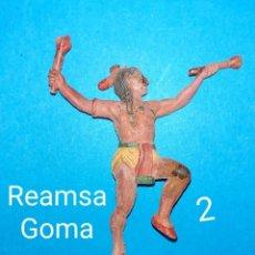 Figurines en Caoutchouc et PVC: JECSAN PECH COMANSI - REAMSA FIGURA 2. Lote 234952360