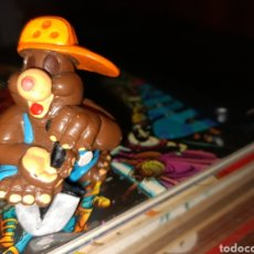 Figuras de Goma y PVC: FIGURA PVC. Lote 235339685