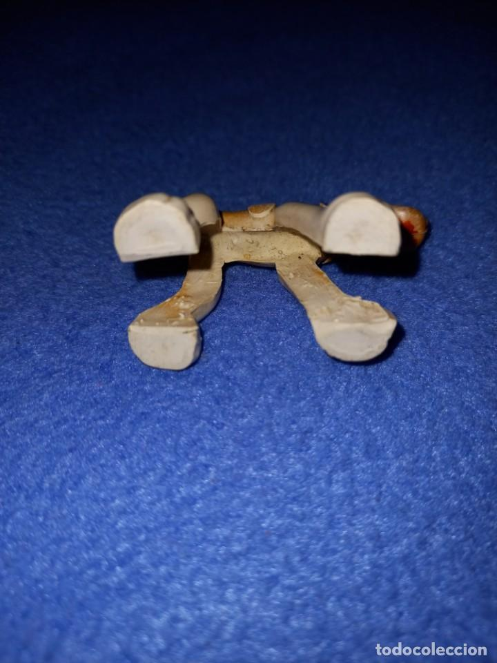 Figuras de Goma y PVC: figura pech años 60 serie Disney modelo pluto. - Foto 4 - 235377300