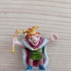 Figuras de Goma y PVC: FIGURA JOROBADO NOTRE DAME DISNEY. Lote 235567560