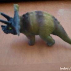 Figuras de Goma y PVC: ELFANTE GRIS. BUEN ESTADO. 7 X 6 CM.. Lote 235683370