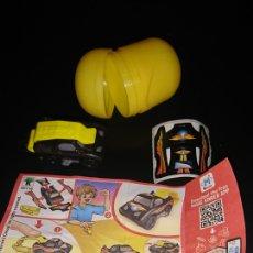 Figuras Kinder: ORIGINAL FIGURA GOMA O PVC, COLECCIÓN HUEVO KINDER SD116. Lote 235789405
