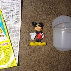 Figuras de Goma y PVC: MUÑECO DUNKIN MICKEY MOUSE, SPECIAL COLLECTION. Lote 235790765
