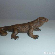 Figuras de Goma y PVC: DRAGON KOMODO. SCHLEICH 1999. Lote 235856980