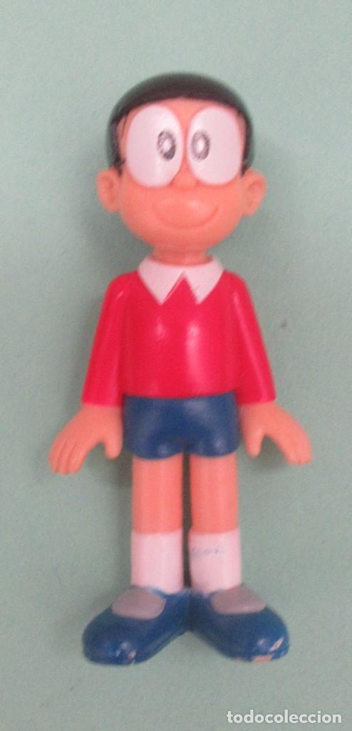 MUÑECO DE PVC (Juguetes - Figuras de Goma y Pvc - Otras)