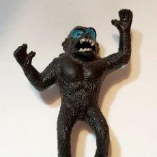 Figuras de Goma y PVC: GORILA DE GOMA. Lote 236035255