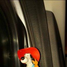 Figuras de Goma y PVC: FIGURA PVC DARTAÑAN. Lote 236565250