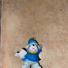 Figuras de Goma y PVC: FIGURA HANNA BARBERA - LOS BISKITTS PVC MUY BUEN ESTADO. Lote 236610820